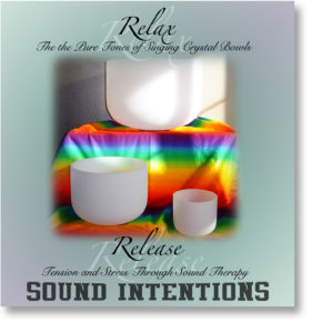 Sound Intentions CD